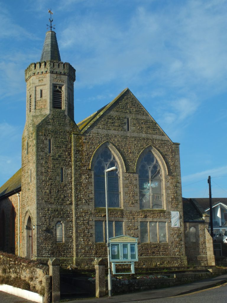 Carbis Bay Wesley Methodist Church
