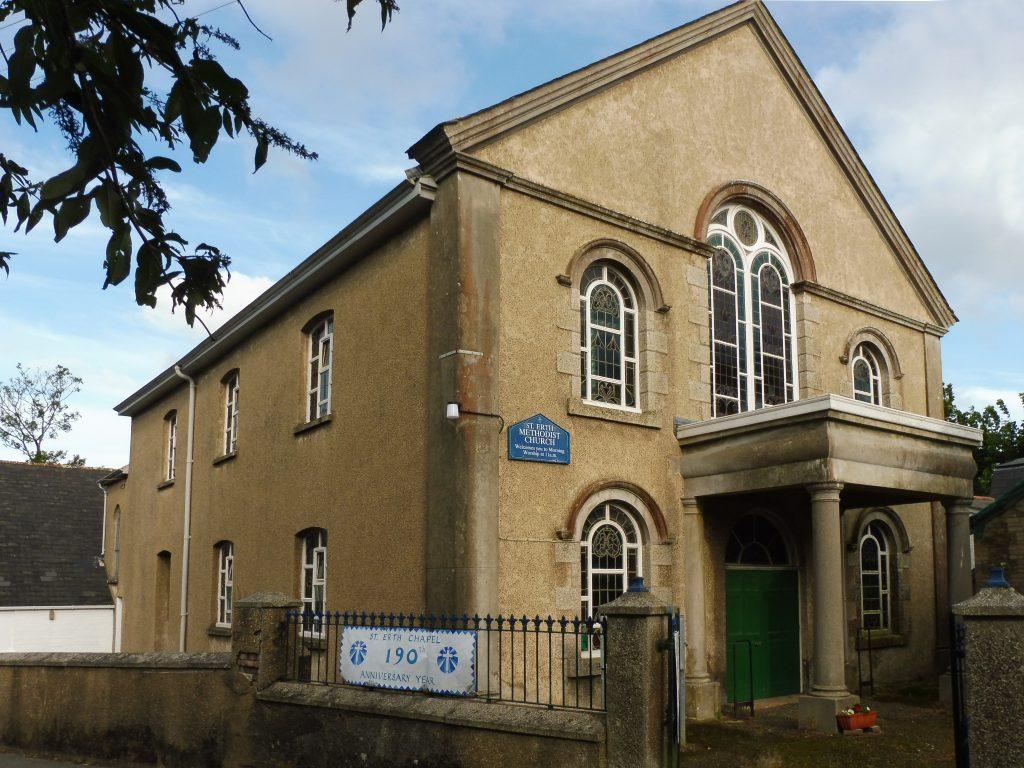 St Erth Methodist Church