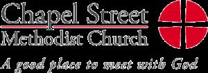 Chapel Street logo